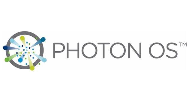 PhotonOS Logo