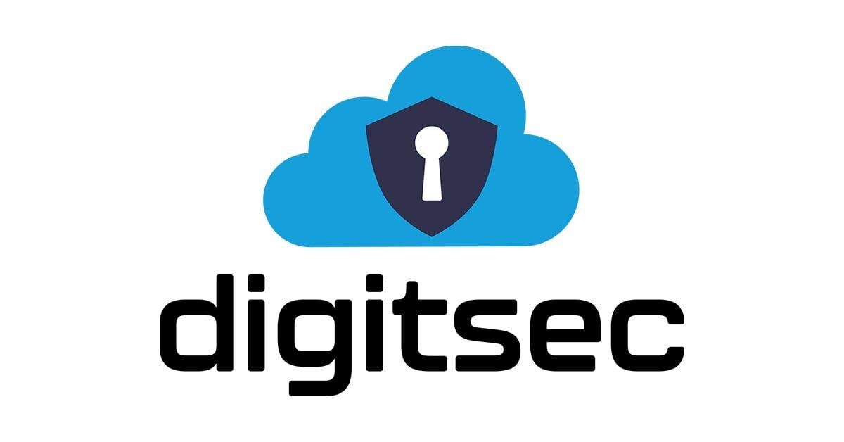 DigitSec S4 Logo