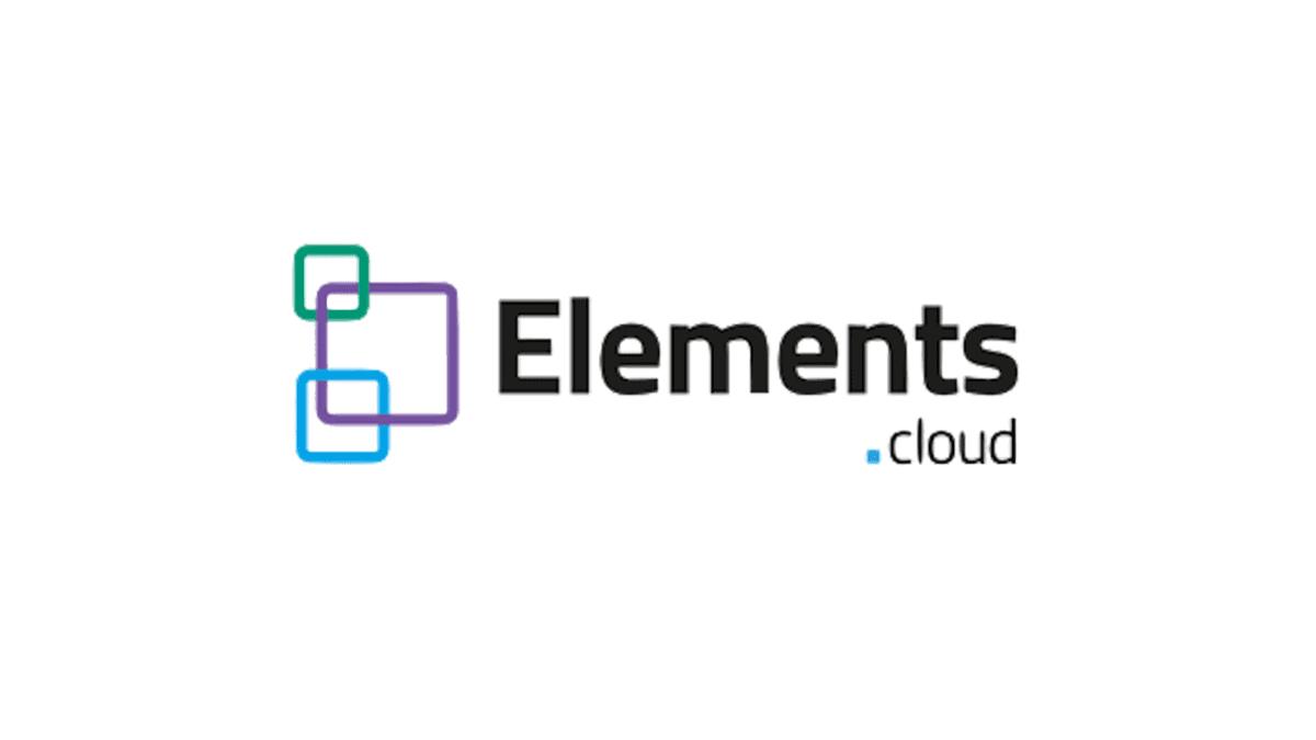 Elements Cloud Logo