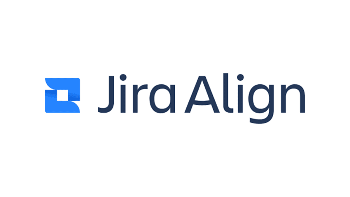 Jira Align logo