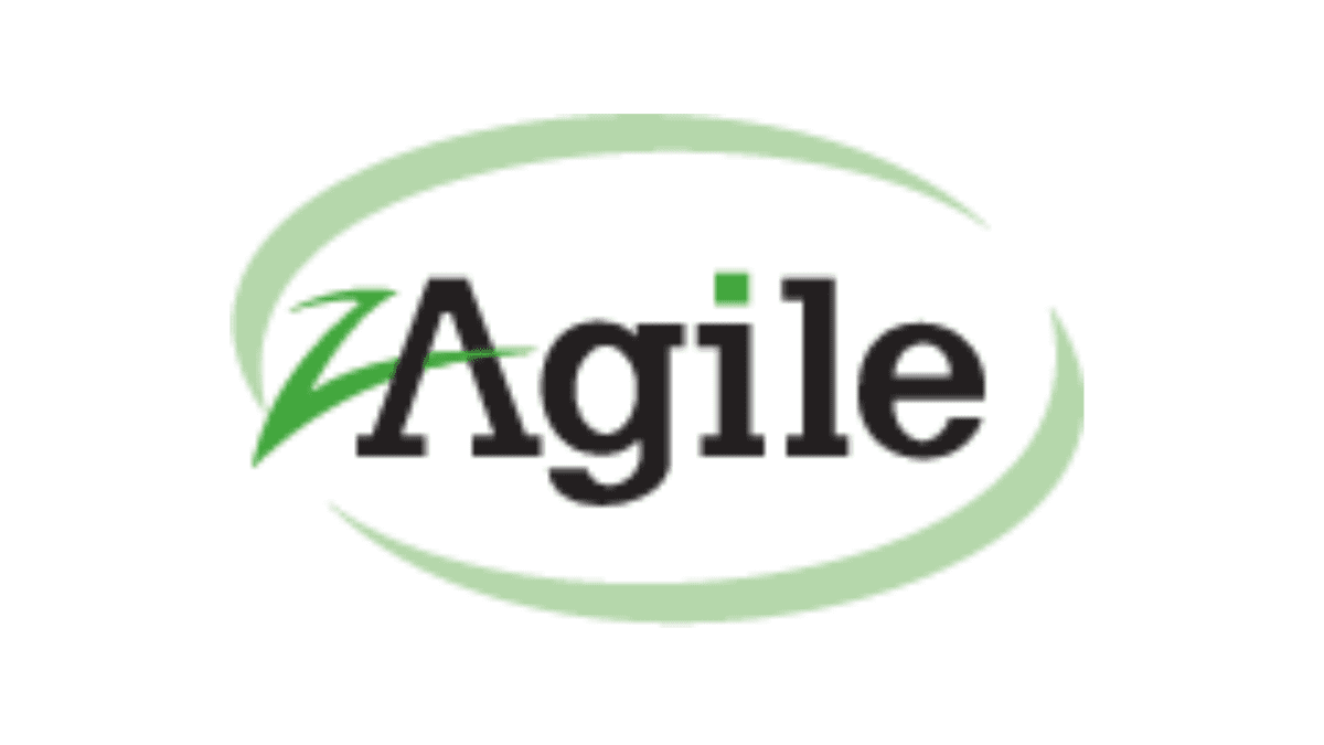 Zagile logo