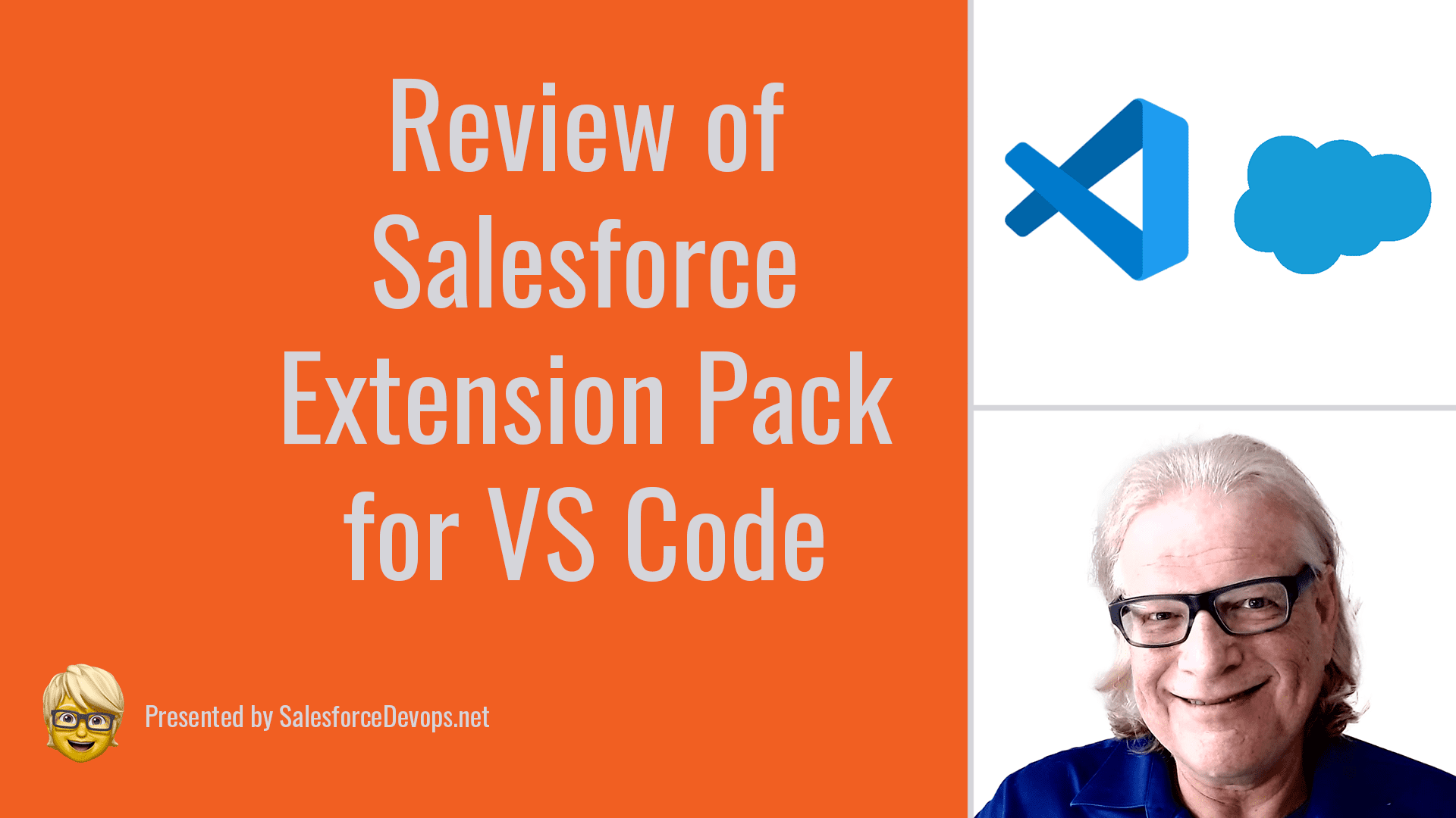 Salesforce Extension Pack Review