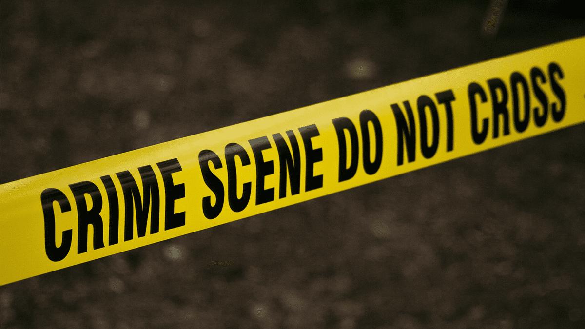 Cybersecurity Incident Crime Scene