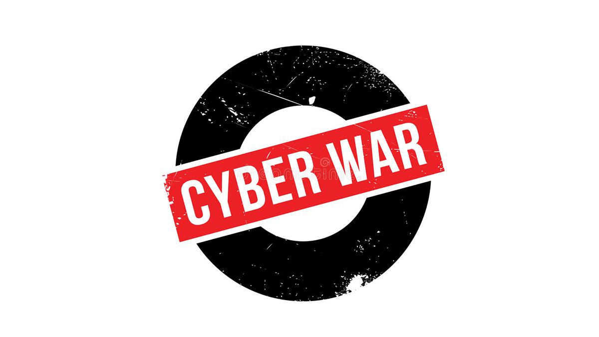 Cyberwar Cover Image