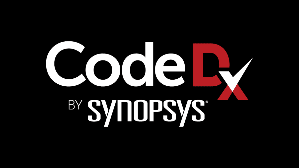 Code Dx by Synopsys Logo