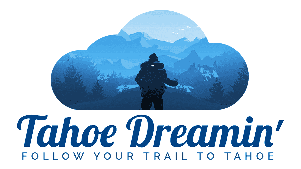 Tahoe Dreamin Logo