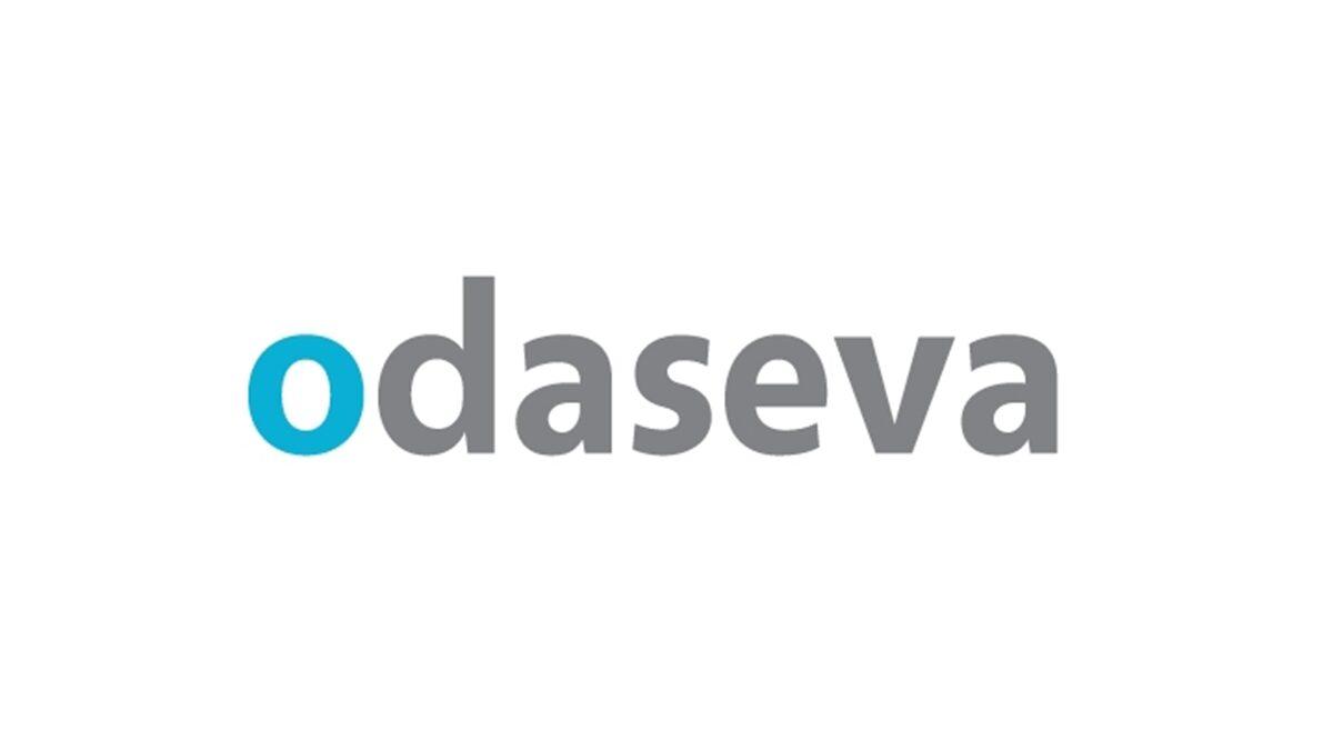 Odaseva Logo