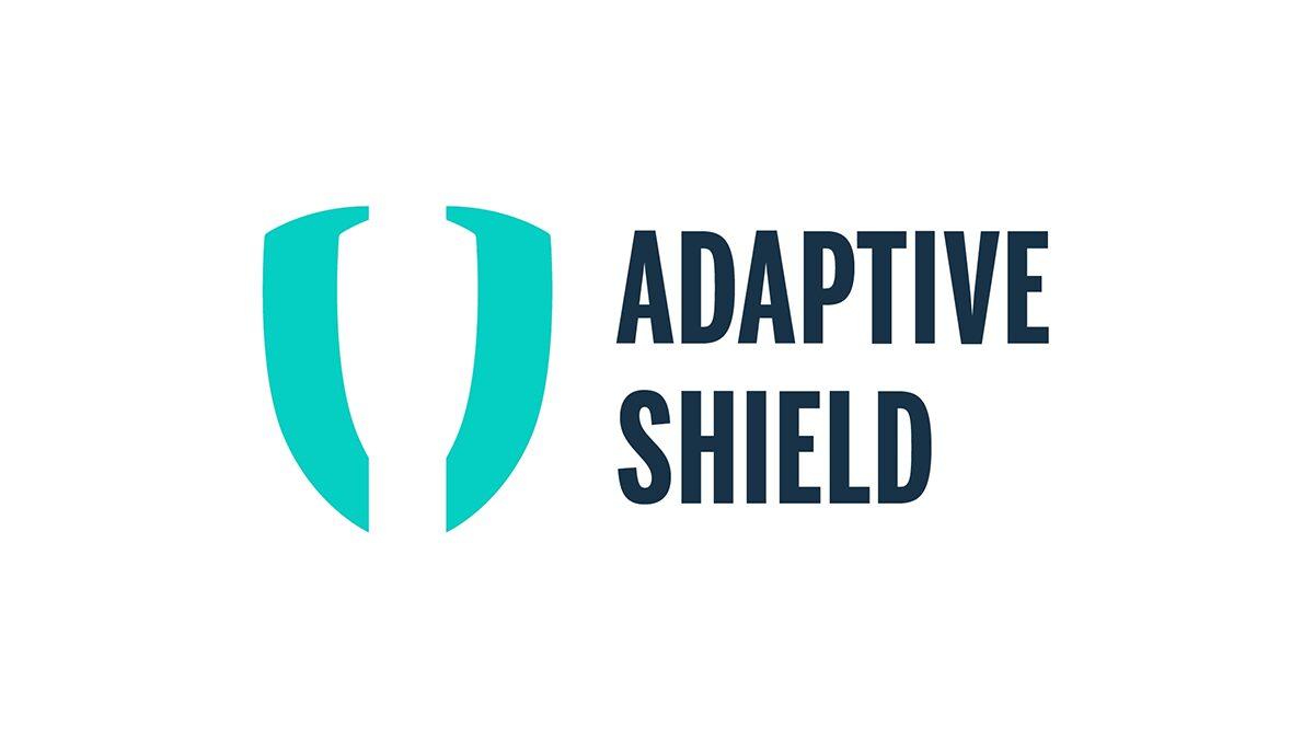 Adaptive Shield Logo